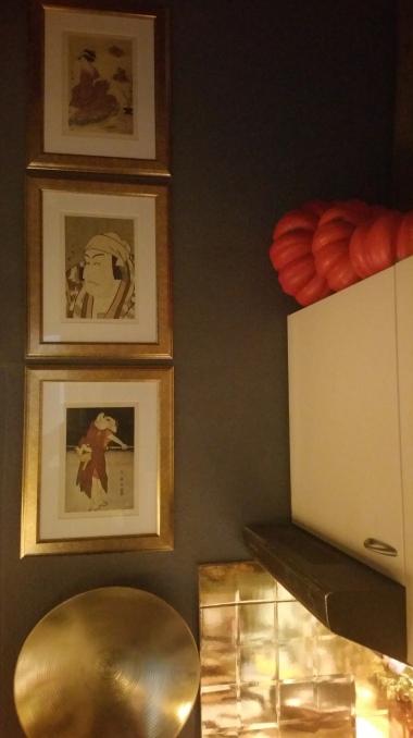 art in the kitchen gamanacasa