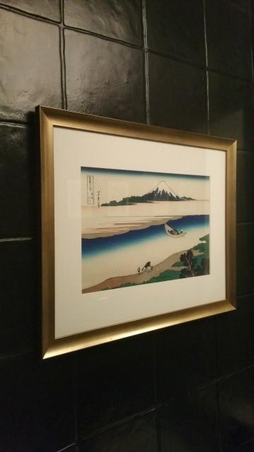 Art in the lu gamanacasa