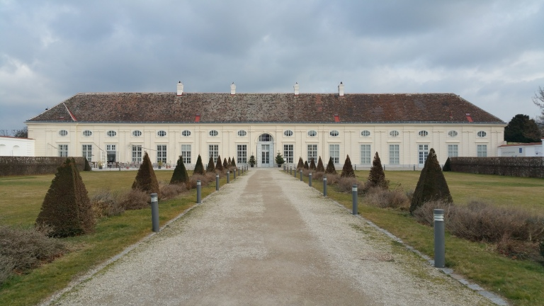 Augarten porcelain factory & museum gamanacasa