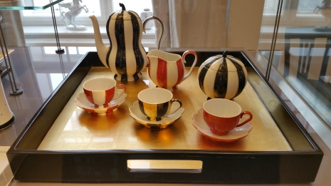 Augarten porcelain gamanacasa