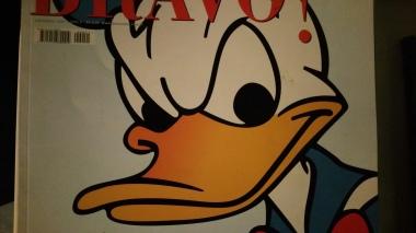 Donald Duck gamanacasa