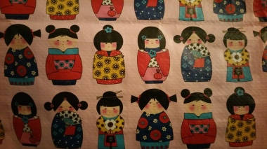 Japanese print gamanacasa