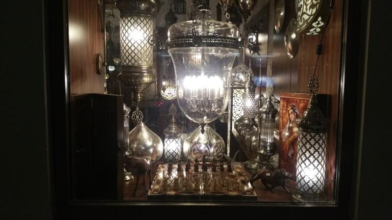 lamps gallery gamanacasa