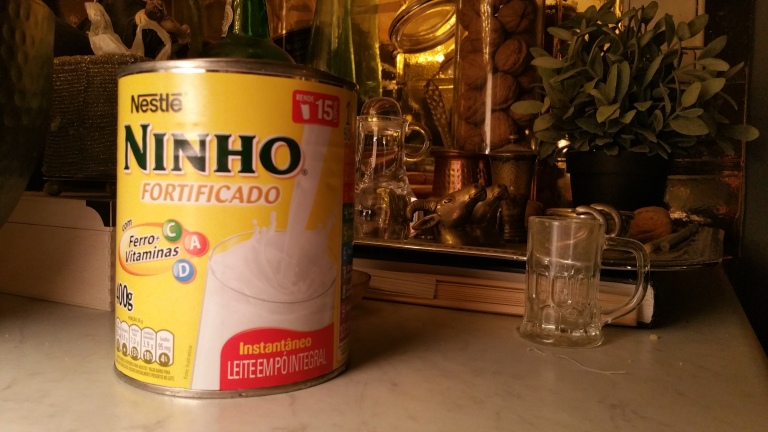 Leite Ninho Nestle gamanacasa