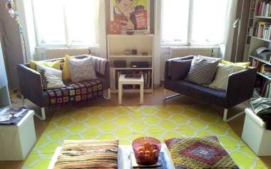 Living room old 4 gamanacasa