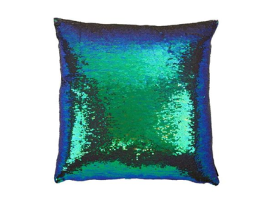 Mermaid pillow by Aviva Stanoff