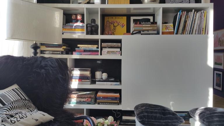 TV shelf or bar gamanacasa