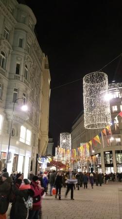 Vienna 2016 decoration