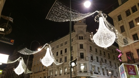 Vienna ball lights