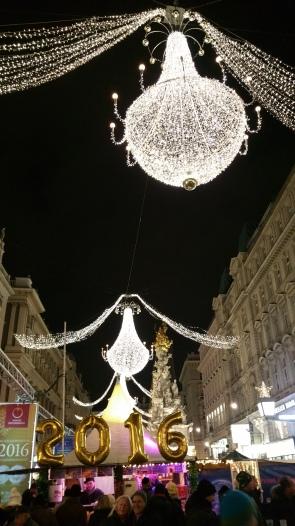 Vienna Happy New Year