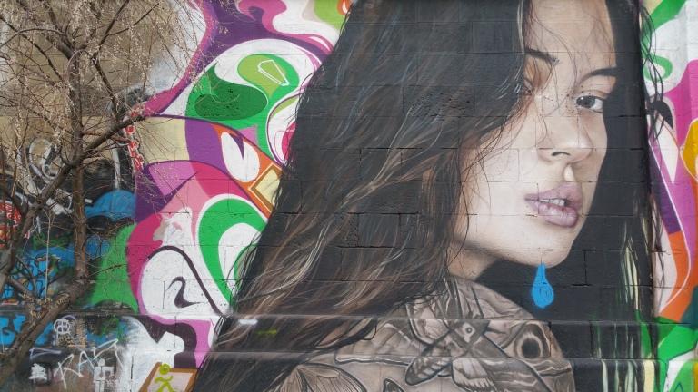 gamanacasa danube graffitti 6