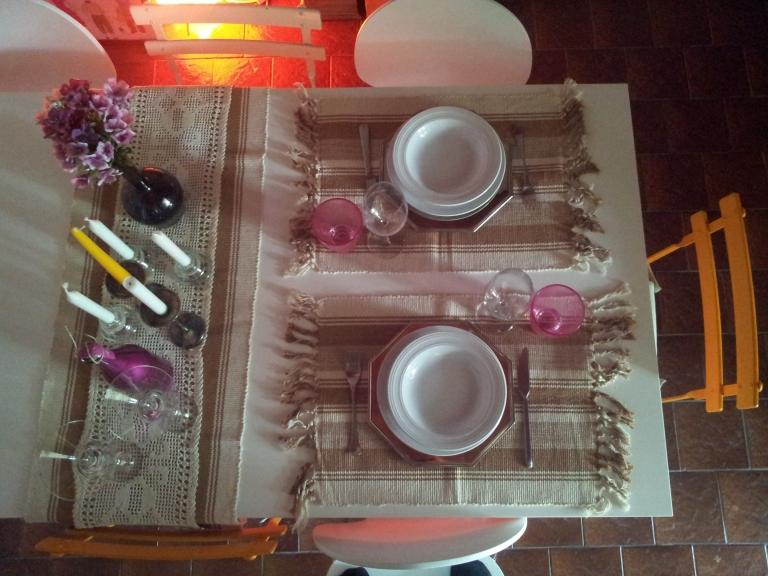 gamanacasa dinning room