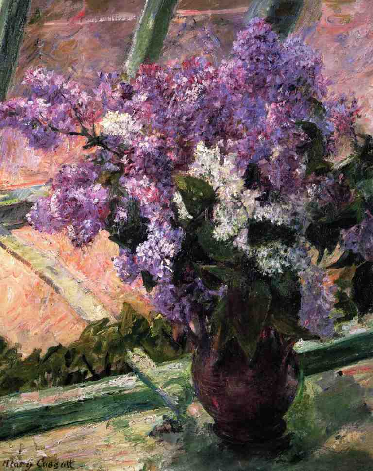 gamanacasa Lilacs_in_a_Window