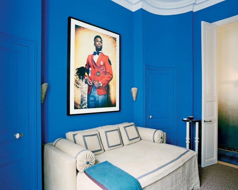 gamanacasa Studio KO NYTimes guestroom
