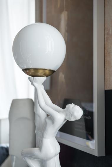 Gamanacasa at home Fernanda Nigro 2 Lamp