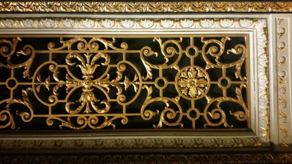Gamanacasa gold khm museum vienna