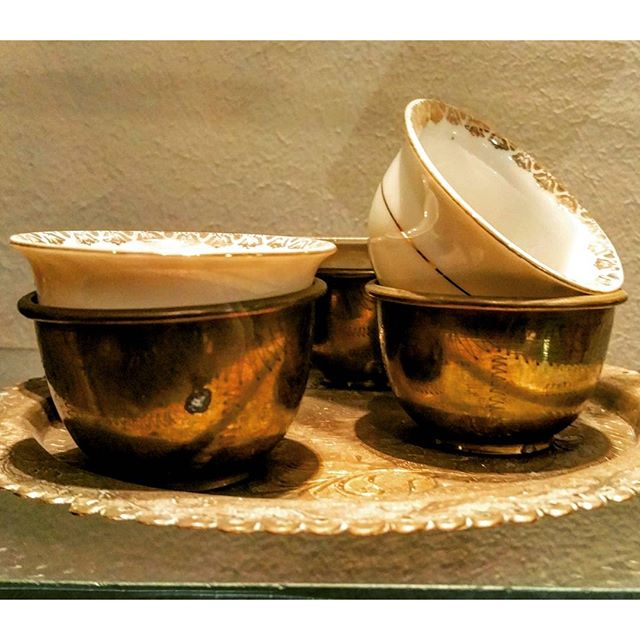 gamanacasa golden porcelain vienna