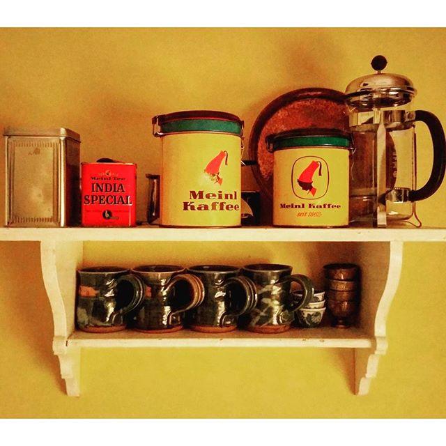 gamanacasa yellow 5 vienna kitchen