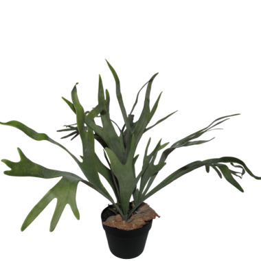gamanacasa abigail ahern faux plants and flowers 2