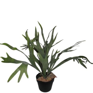 gamanacasa abigail ahern faux plants and flowers 2