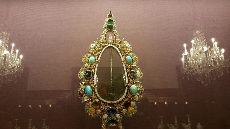 Gamanacasa museum 11 treasures