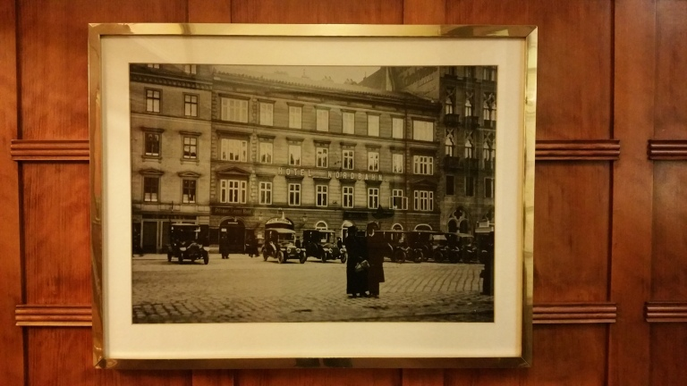 gamanacasa vienna hotel wien praterstrasse 2