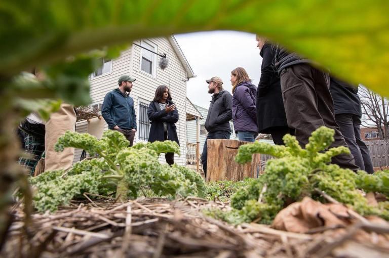 gamanacasa vienna michelle obama kitchen garden 2