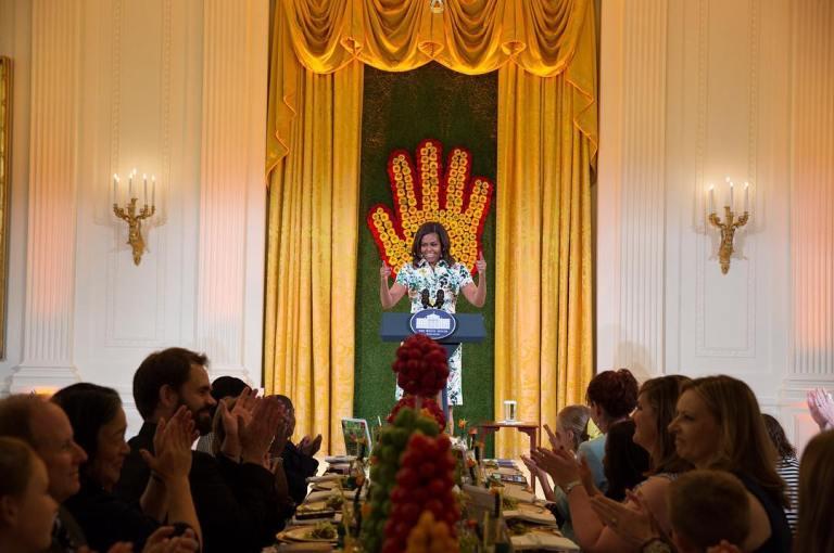 gamanacasa vienna michelle obama kitchen garden 5