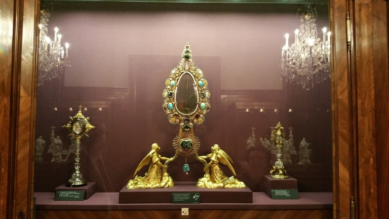 Gamanacasa vienna museum 10 treasures
