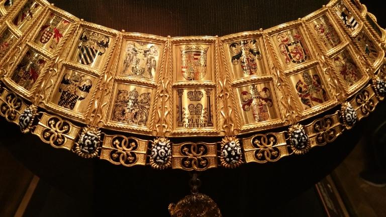 Gamanacasa vienna museum 12 treasures