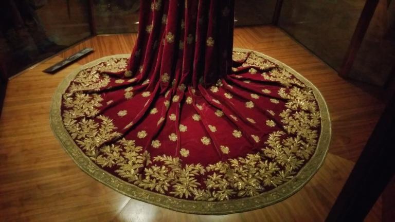 Gamanacasa vienna museum 2 treasures