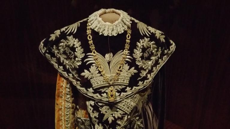 Gamanacasa vienna museum 3 treasures