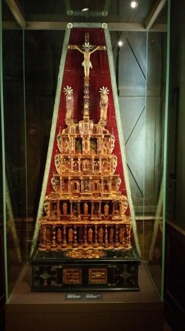 Gamanacasa vienna museum6 treasures