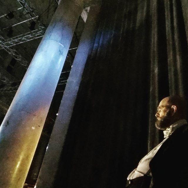 gamanacasa vienna odeon theatre premiere fat