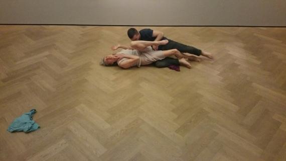 Gamanacasa vienna dancing museums dance
