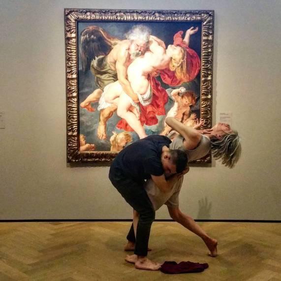 gamanacasa vienna liz king fabio dancing museums