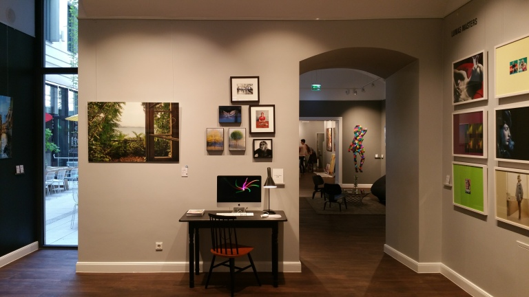 Gamanacasa vienna lumas gallery 2