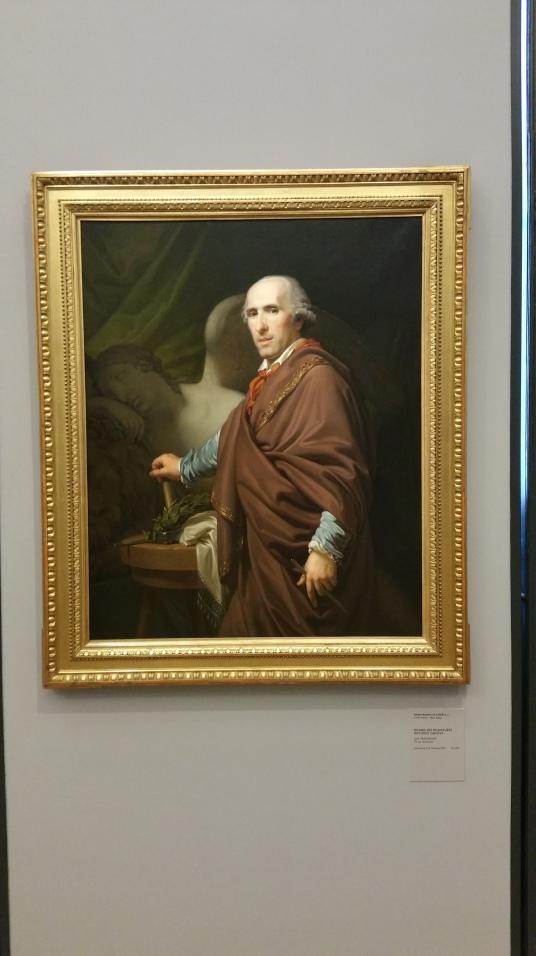 Gamanacasa vienna museum wien canova