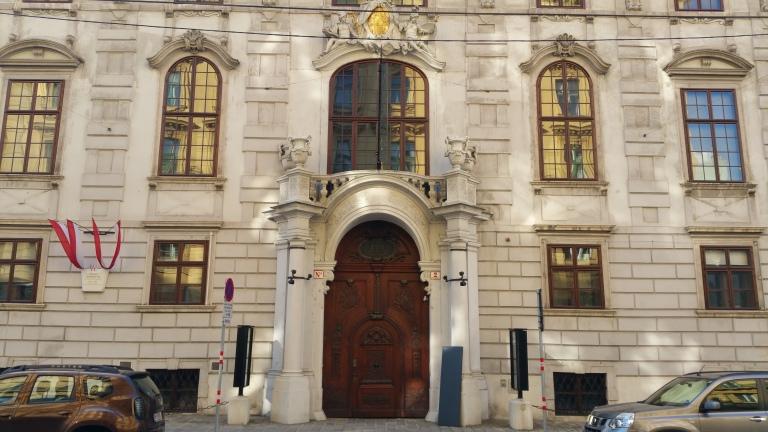 Gamanacasa vienna palais lobkowitz