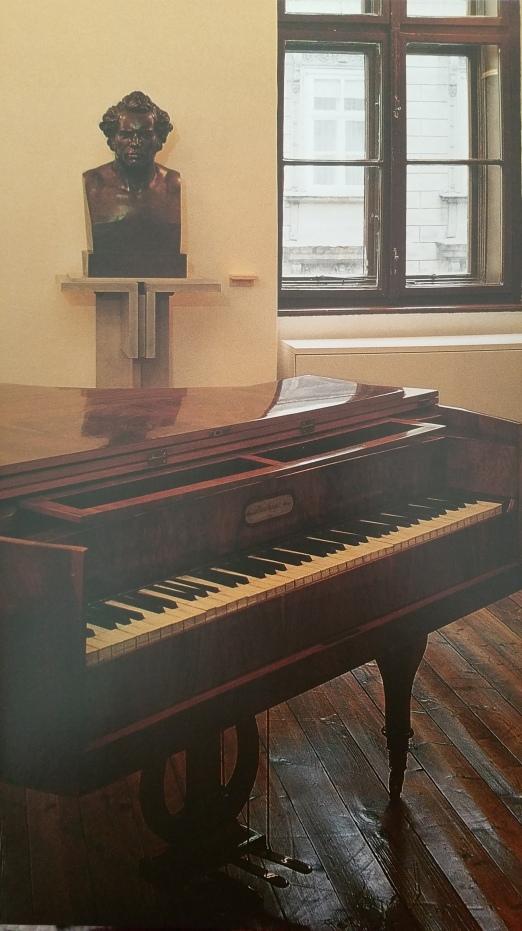 Gamanacasa vienna piano home 1