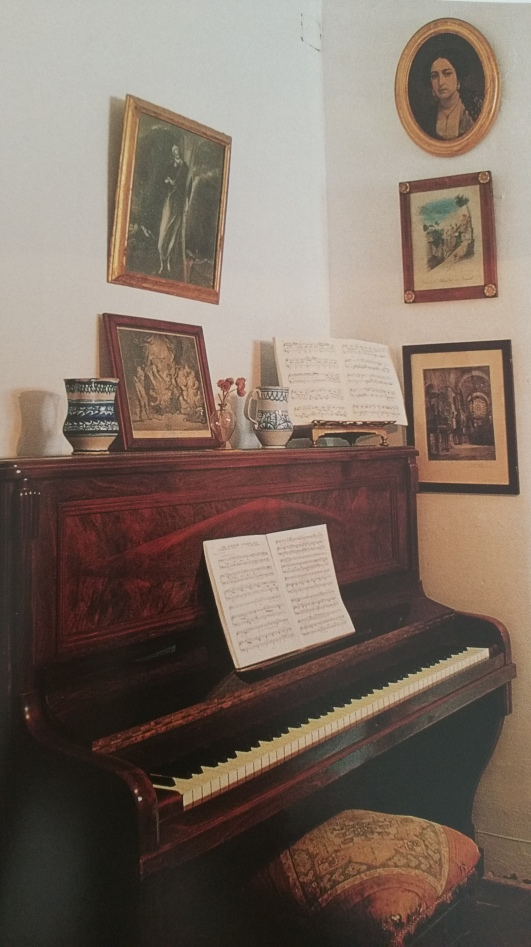 Gamanacasa vienna piano home 6
