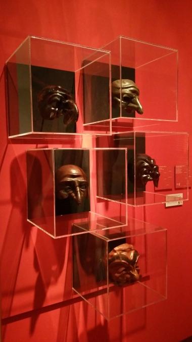 Gamanacasa vienna theatermuseum 1