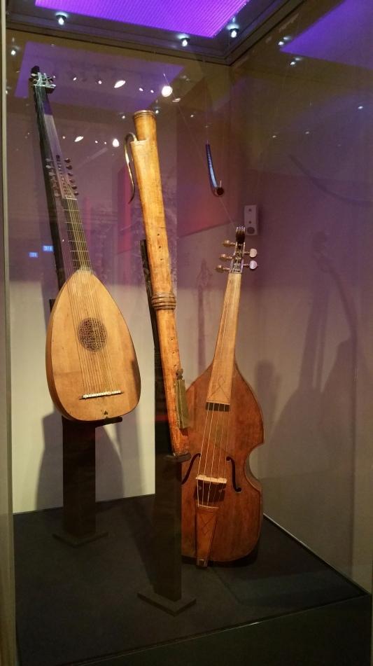 Gamanacasa vienna theatre museum music