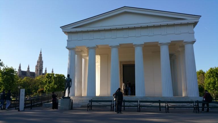 Gamanacasa vienna theseus temple 2