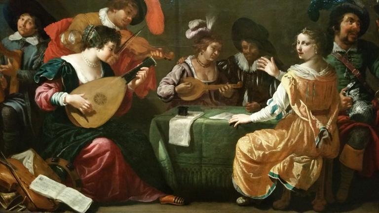 Gamanacasa vienna joy party