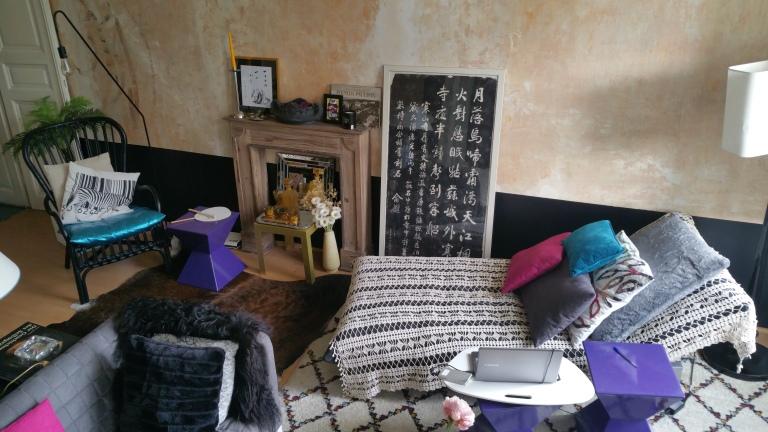 Gamanacasa vienna living room overview 2