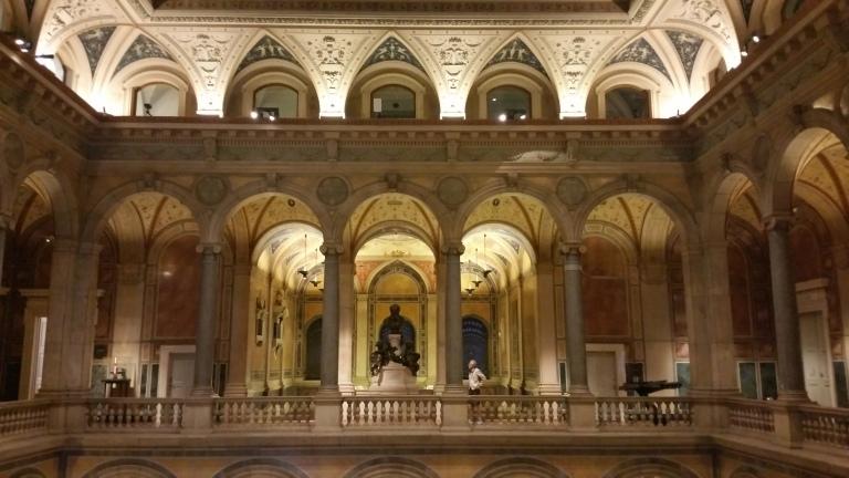 Gamanacasa vienna museum applied arts 7