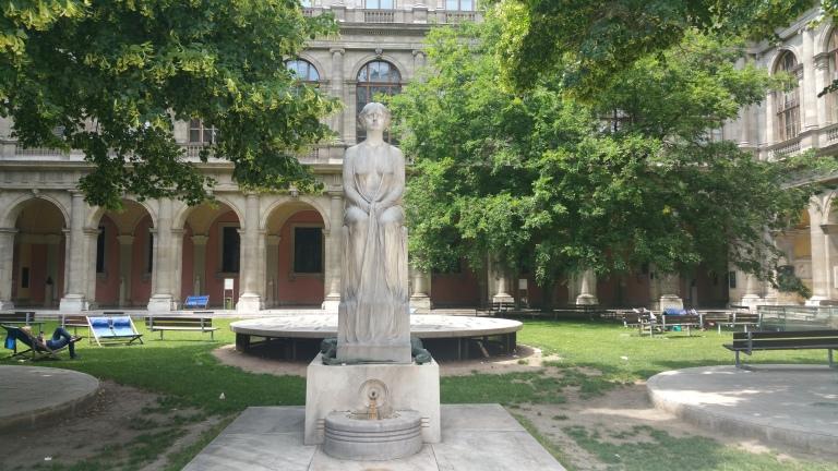 Gamanacasa vienna university 2