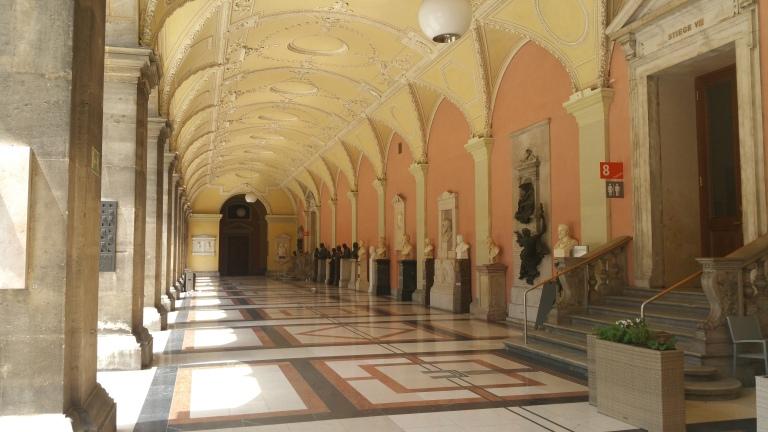 Gamanacasa vienna university 6
