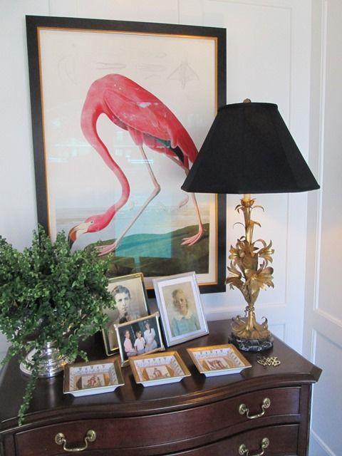 gamanacasa animal decor flamingo 6